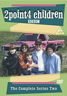 2 Point 4 Children - The Complete Series Two