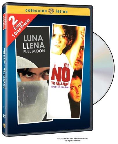 Luna Llena/No Te Fallare