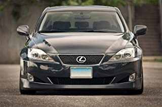 Driver Motorsports Lexus IS250 is Grey Front on SSR Wheels HD Poster Jumbo 48 X 32 Inch Print