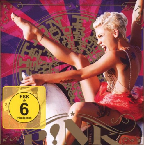 Funhouse: the Tour Edition