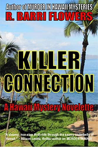Killer Connection (A Hawaii Mystery Novelette)