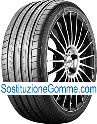 Dunlop 275/35 r21 103Y SP Maxx GT XL RO1 (audi-rs)