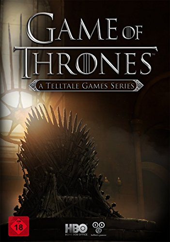 Game of Thrones: A Telltale Games Series [PC Code - Kein DRM]