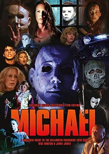 Imprimir sobre lienzo 60x80cm Sin marco Póster de película clásica de Halloween Michael Myers para decoración de pared de dormitorio en casa