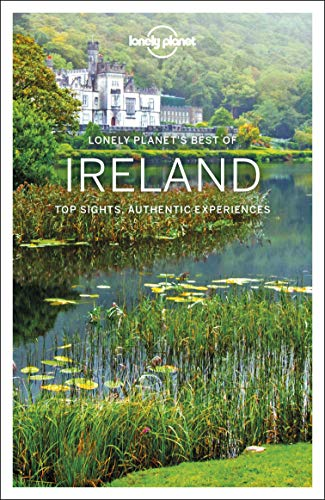 Lonely Planet Best of Ireland (Best of Country)
