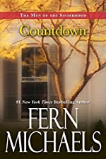 Countdown (The Men of the Sisterhood Book 2)