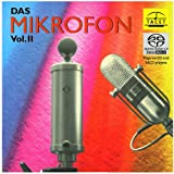 Vol. 2-Das Mikrofon