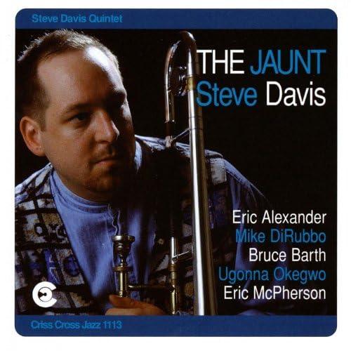 Steve Davis Quintet, Eric Alexander, Mike DiRubbo, Bruce Barth, Ugonna Okegwo
