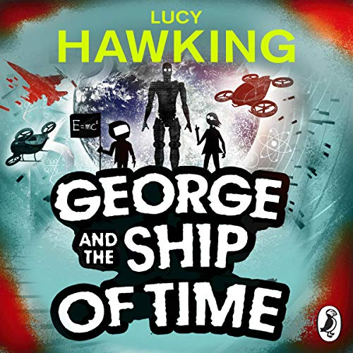 Couverture de George and the Ship of Time