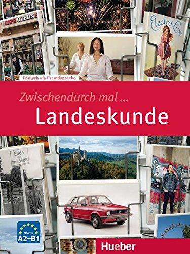 Zwischendurch mal ... Landeskunde: Deutsch als Fremdsprache / Kopiervorlagen