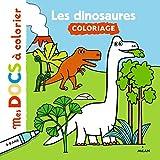 Les dinosaures - Editions Milan - 30/01/2019