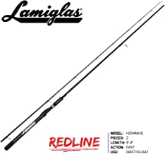 Lamiglas Redline - Salmon & Steelhead Fishing Rod
