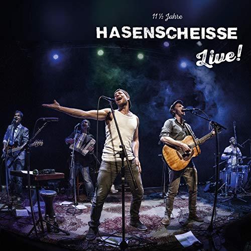 Bernd am Grill (Live)