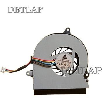 DBTLAP Laptop CPU Fan Compatible for ASUS EPC 900HD 900HA 904HD1000HG 1000H 1000HD Eee pc 700 701 900 901 1000 Fan Genuine 900HD 900HA 904HD BSB04505HA Cooling Fan Cooler