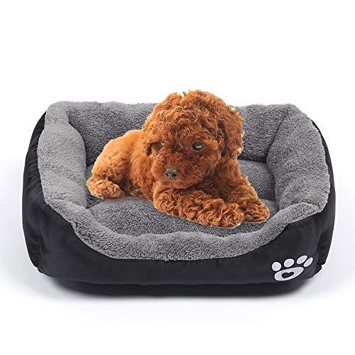 Dog Bed Sofa Extra Large Pet Bed Cat &dog Warm Soft Plush Dog Kennel, Non-slip Bottom, Dog Kennel Soft Dog Sofa, Cat Cushion Bed Orthopedic Orthopedic Sleeping Bag Machine Washable Durable, Size: XL Y