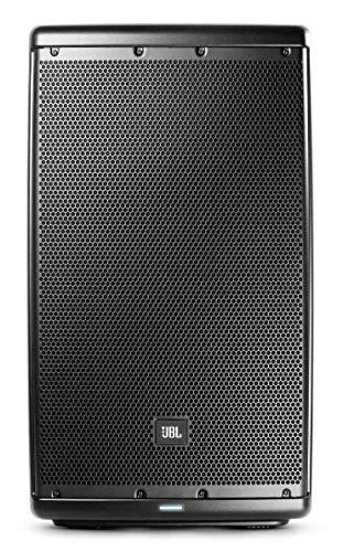 JBL Professional EON612 Portable 2-Way Multipurpose Self-Powered Sound Reinforcement, 12-Inch