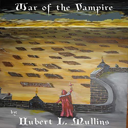 War of the Vampire cover art