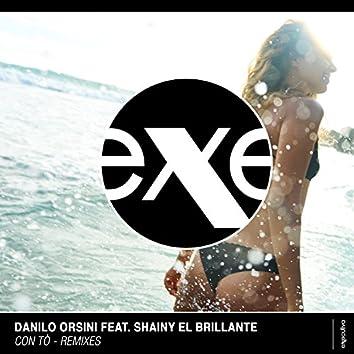Con To' (feat. Shainy El Brillante)