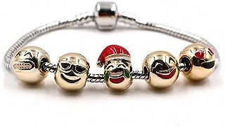 Best emoji charm bracelet uk Reviews