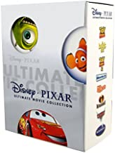 Disney Pixar Ultimate Movie Collection ((Toy Story / Toy Story 2 / Finding Nemo / The Incredibles / A Bug's Life / and more)