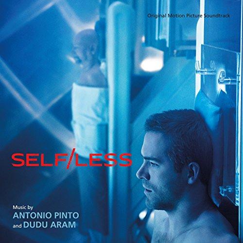 Selfless der Fremde in Mir (Self/Less)