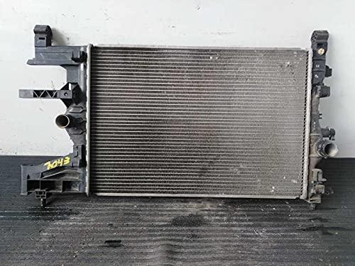 Radiador Agua Volkswagen Golf Berlina P2