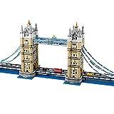 LEGO Creator - El Puente de Londres (10214)