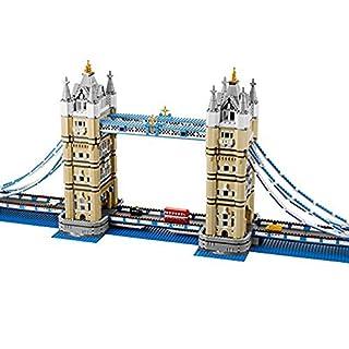 LEGO Creator - 10214 - Jeu de Construction - Le Tower Bridge (B003Q6BQOY)   Amazon price tracker / tracking, Amazon price history charts, Amazon price watches, Amazon price drop alerts