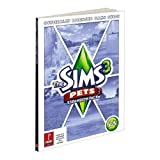 The Sims 3 Pets - Prima Official Game Guide (Prima Official Game Guides) by Asha Johnson (2011-10-18) - Prima Games - 18/10/2011