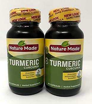 Best nature made turmeric reviews Reviews