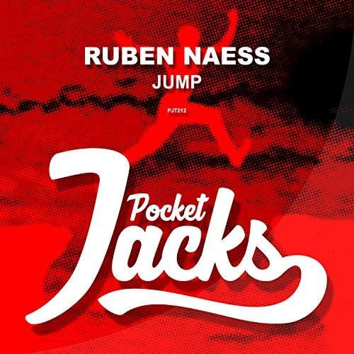 Ruben Naess