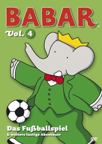 Vol. 4: Das Fußballspiel