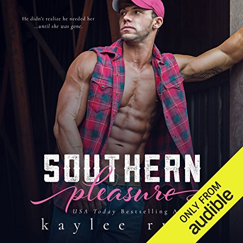 Southern Pleasure audiobook cover art