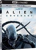 Alien: Covenant (4K+Br)