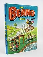 The Beano Book: Annual 1986