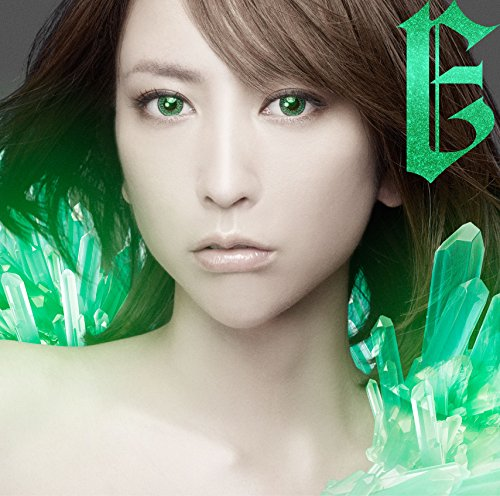 BEST -E- (初回生産限定盤)(DVD付)の詳細を見る