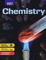 Holt Chemistry (Modern Chemistry)
