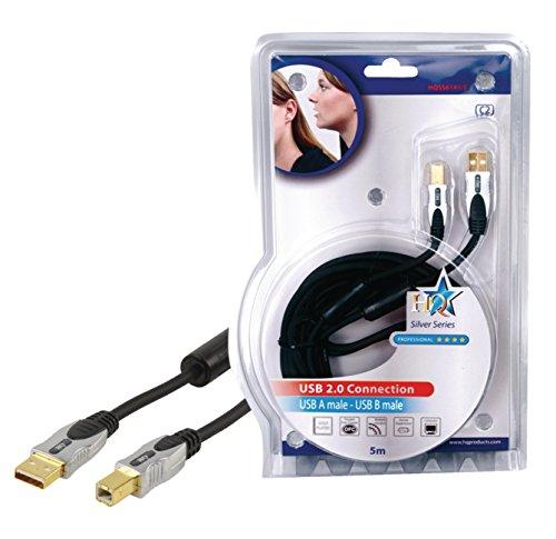 HQ HQSS6141/5 - Cable USB 2