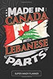 Made In Canada With Lebanese P...