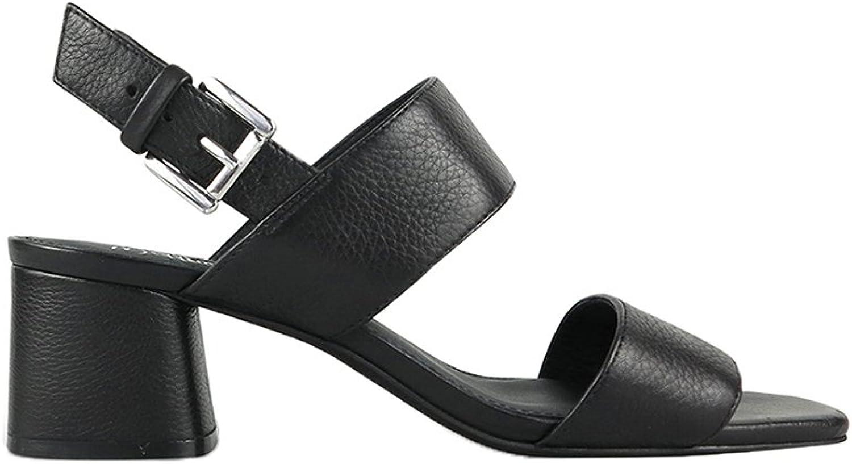 Wittner Women's Dafina Heels in Black