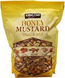 Kirkland Signature Honey Mustard Mix, 30 Ounce (Pack of 1)