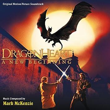 Dragonheart: A New Beginning (Original Motion Picture Soundtrack)