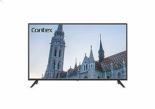 تليفزيون 40 بوصة فل اتش دي من كونتكس، اسود - CON40N30NFA1A