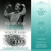 Sym 2 Sleeping Beauty-Suite by P.I. Tchaikovsky