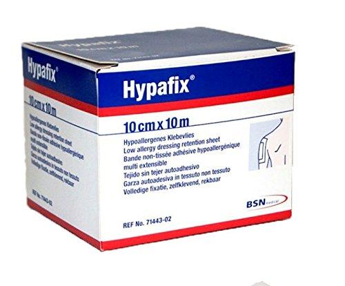 Hypafix Chirurgischer Klebeband 10cm x 10m x1