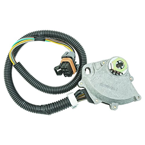 Transmission Neutral Safety Switch for Jeep Grand Cherokee Comanche