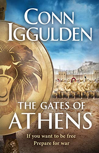 The Gates of Athens: Athenian by [Conn Iggulden]