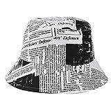 DOCILA Men's Bucket Hats