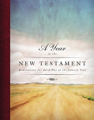 New Testament Meditations