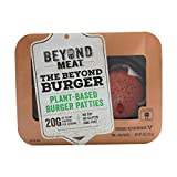 Meat Burgers